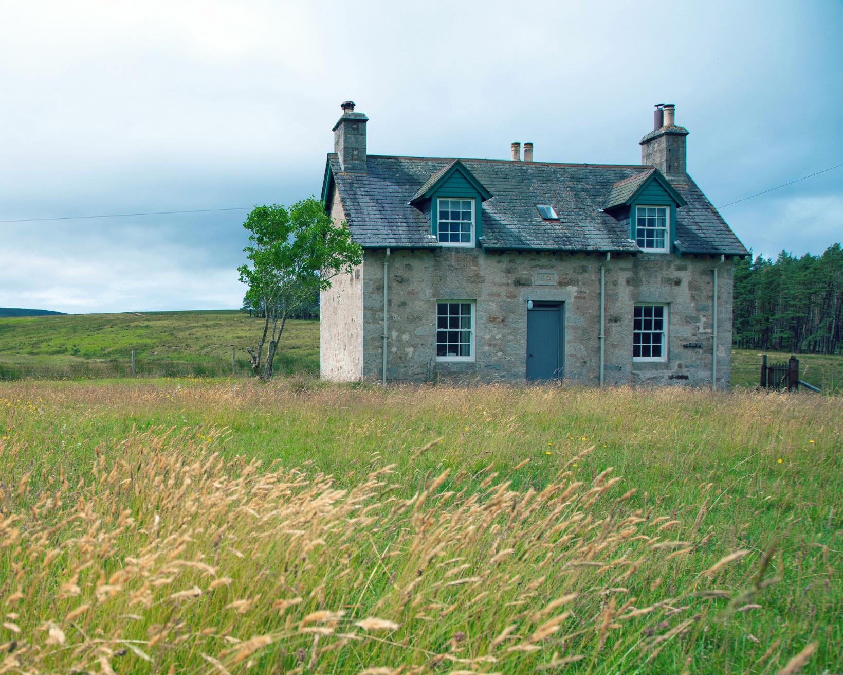 Borrobol Cottages - Unspoiled Nature