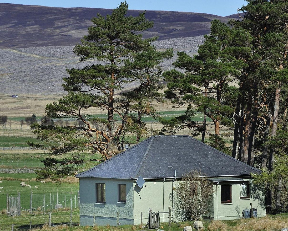 Borrobol Cottages - Unspoiled Nature